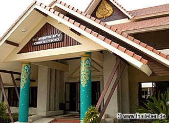 Chetawan Health School Salaya