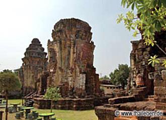 Wat Kamphaeng Laeng