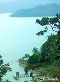 Fast wie früher: Die Bucht von Salak Phet